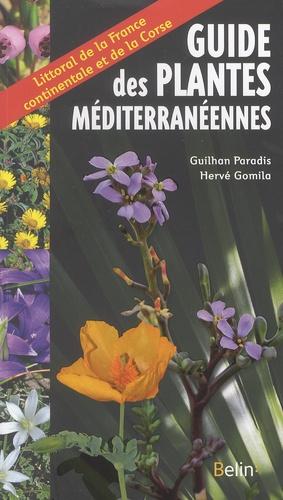 Guide des plantes méditerranéennes